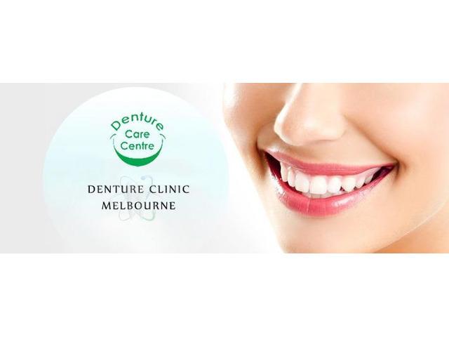 Denture Melbourne - 3