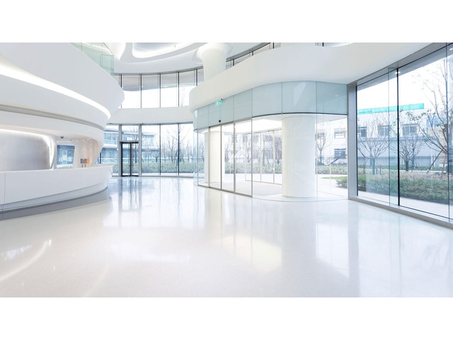Oz Commercial Cleaning - 3