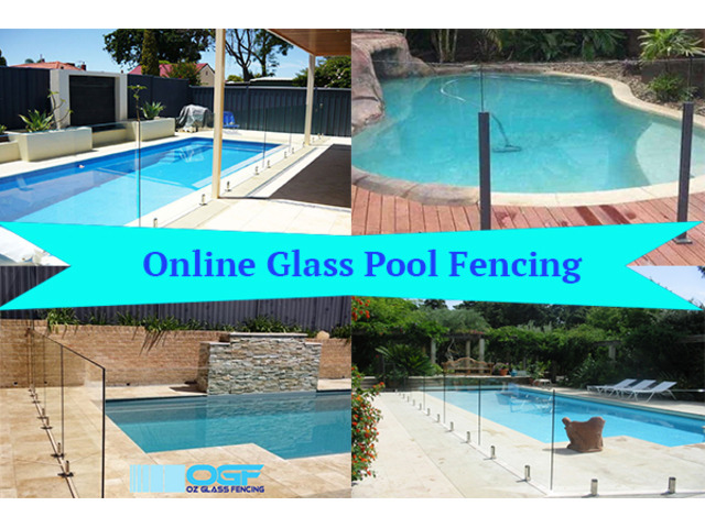 Searching for the best Glass Pool Fencing Online supplier? Contact us! - 1