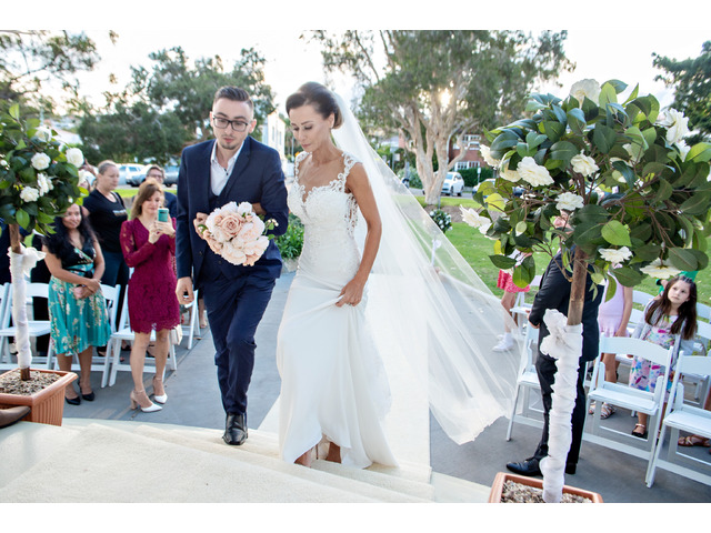 Hiring proficient Marriage celebrant in Sydney with an affordable cost - 1