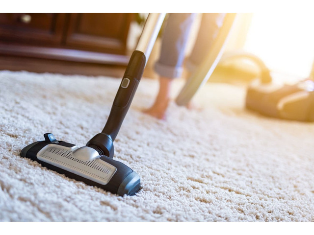 Carpet Cleaning North Hobart - 2