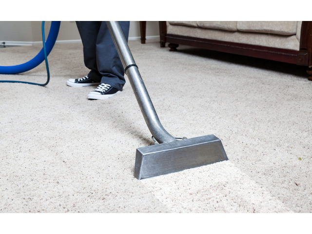 Carpet Cleaning North Hobart - 4