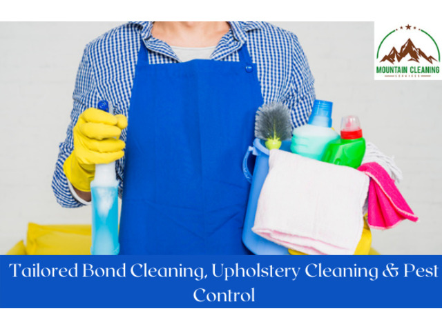 Tailored Bond Cleaning, Upholstery Cleaning & Pest Control in Gold Coast, Tweed Heads - 1