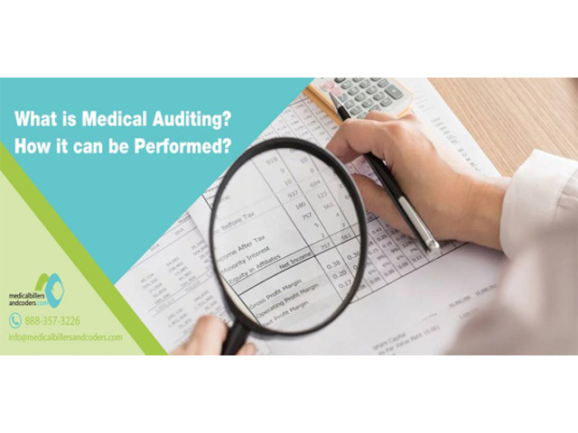 What is Medical Auditing? How it can be Performed? - 1