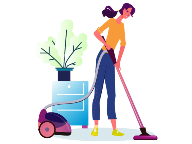 Carpet Cleaning Morley - 1