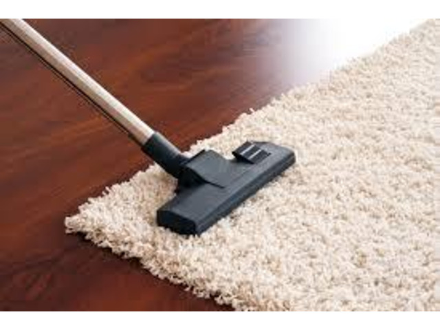 Carpet Cleaning Moonah - 2