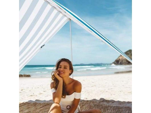 Buy Beach Shade or Canopy For Aussie Summer's - 1