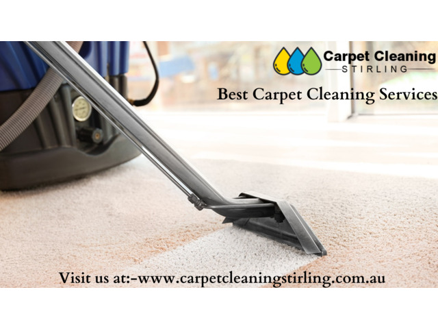 Get the Best Carpet Cleaning Services in Stirling, WA - 1
