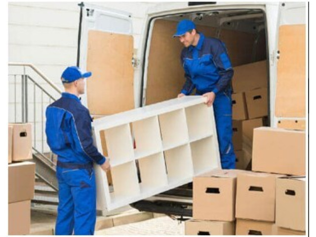 Office Removals in Newcastle - Ph. 0418 216 328 - 1