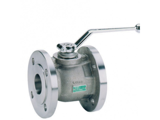 Gas Ball Valves Australia | Niche Gas Products - 1
