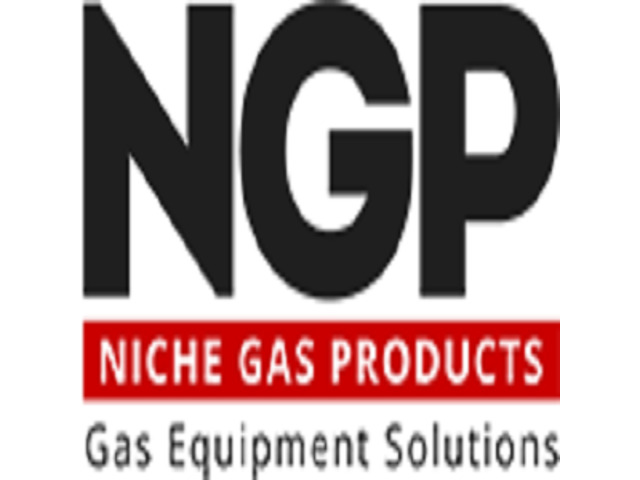 Gas Ball Valves Australia | Niche Gas Products - 2