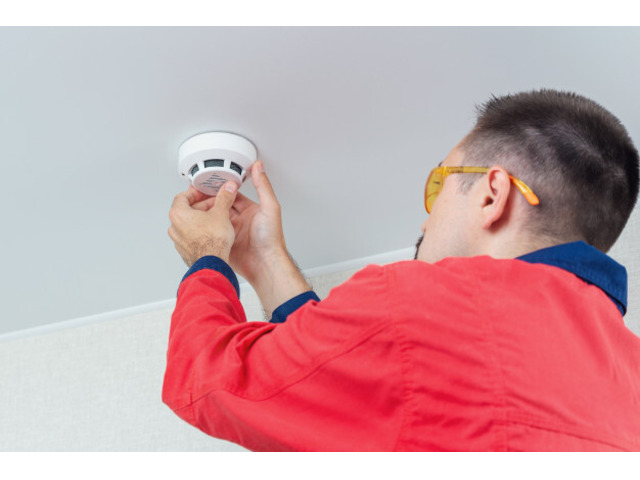 Would You Like To Get Alarm Installation Services In Broken Hill? - 1