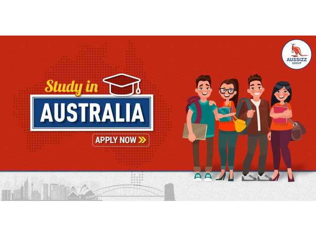 Longing to study in Australia? Discuss & plan with Aussizz experts - 1
