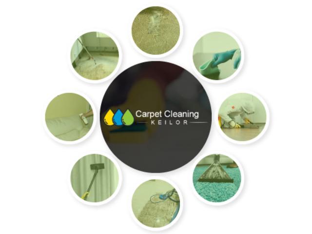Carpet Cleaning Keilor - 2