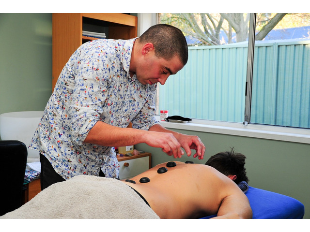 Book today our bowen therapy for lower back pain - 1