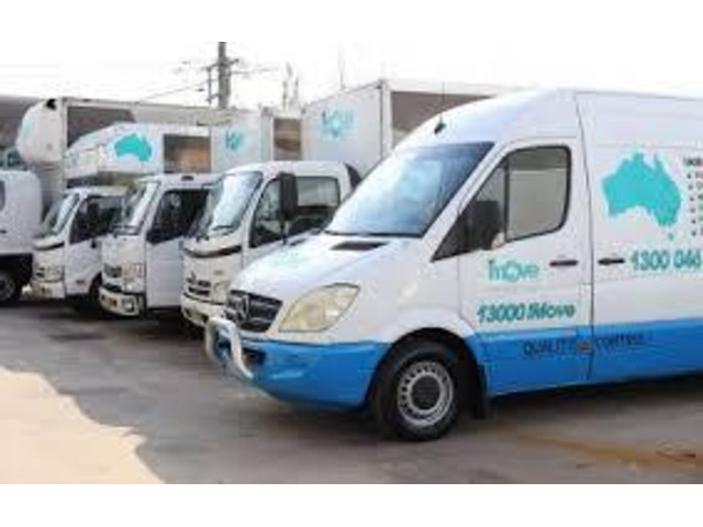 Interstate removalists iMove Group  Removalists Canberra to Sydney - 4