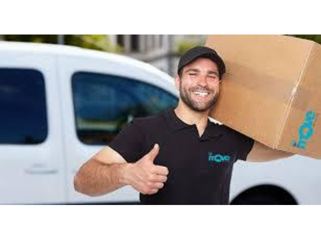 Removalists Sydney to Canberra  or Canberra to Sydney  iMove Group interstate removalists - 4