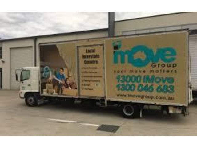 iMove Group interstate removalists Best Removalists Brisbane to Sydney - 5