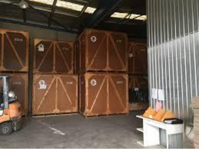 Interstate removalists  iMove Group  Removalists Sydney to Melbourne - 5
