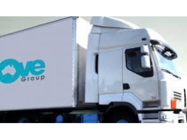 Removalists Sydney to Brisbane iMove Group Top Interstate removalists - 2