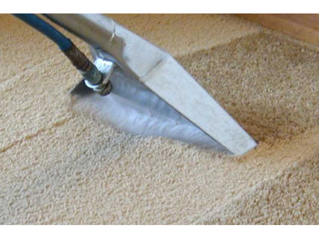 Carpet Cleaning Margate - 1