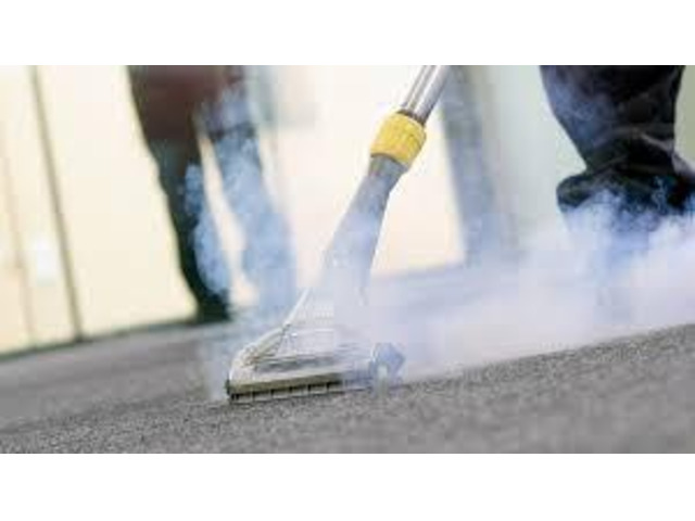 Carpet Cleaning Margate - 2