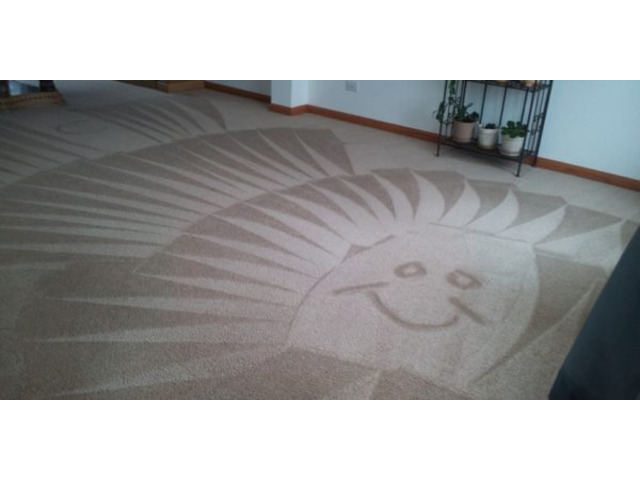 Carpet Cleaning Margate - 4