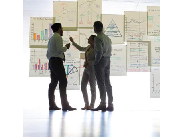 Marketing Management Plan Company - 6