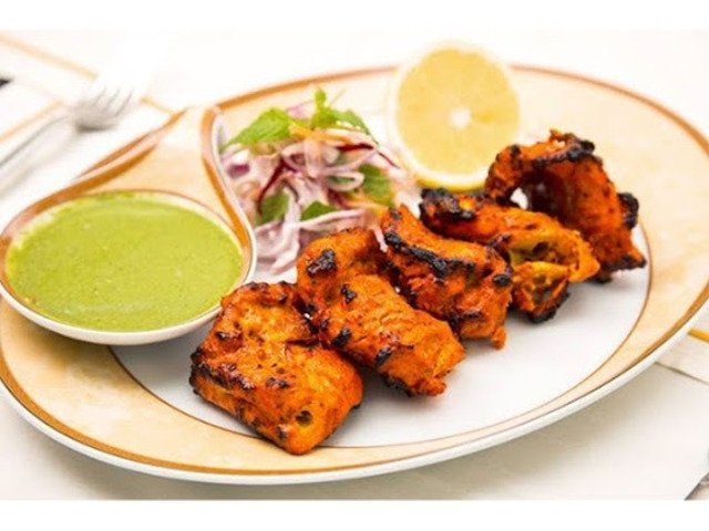 Scrumptious Indian dishes @ Masala Indian Cuisine - 5% off - 1