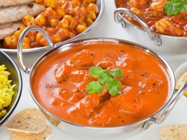 Scrumptious Indian dishes @ Masala Indian Cuisine - 5% off - 2