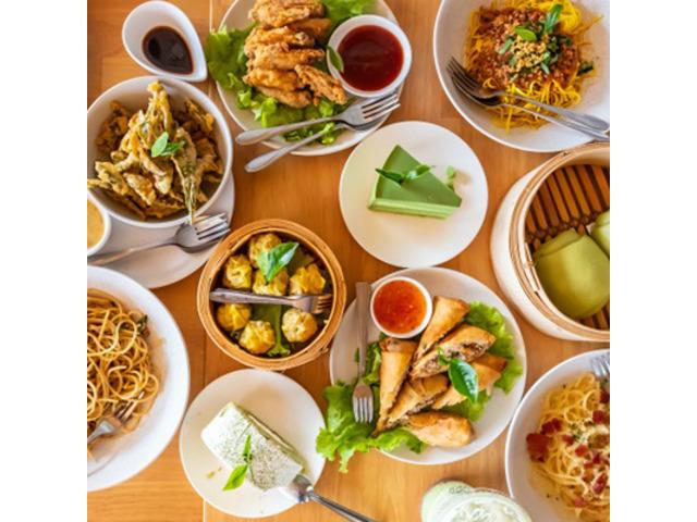 Scrumptious Thai dishes @ Daisy Thai - 5% off - 1