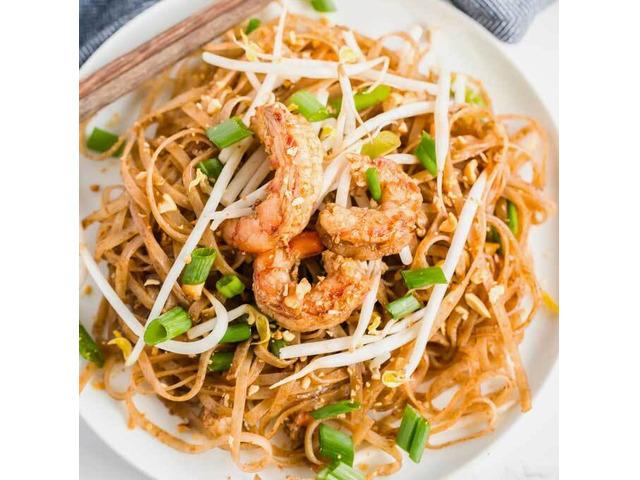Scrumptious Thai dishes @ Daisy Thai - 5% off - 2