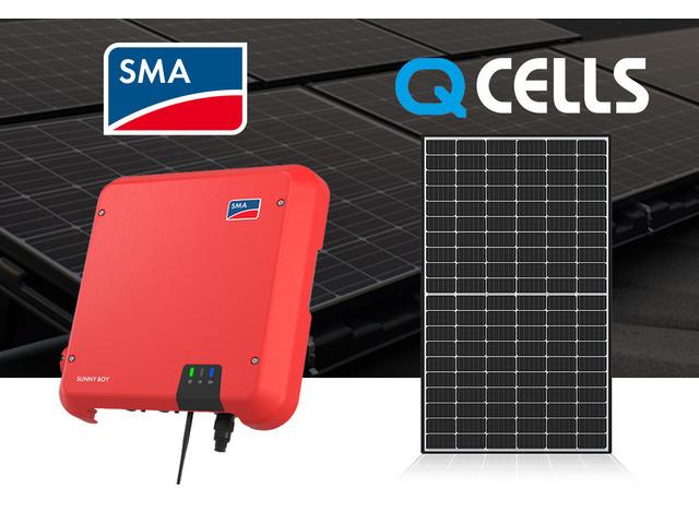 Best Solar Panels System Installers Company Brisbane   Circuit Alert - 1
