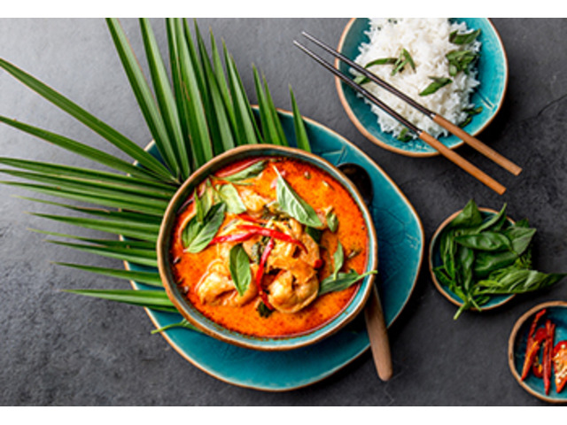 5% off - Thai Garden Restaurant Auburn takeaway Menu, NSW - 3