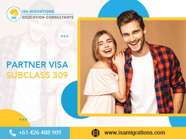 Partner Visa Subclass 309 | Immigration Agent Perth - 1