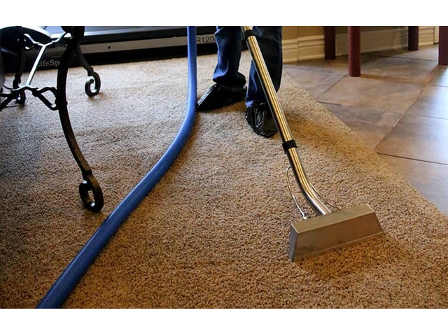 Carpet Cleaning Lenah Valley - 4
