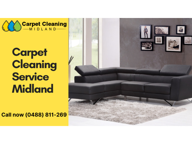 Need Professionals for Carpet Cleaning Service - 1