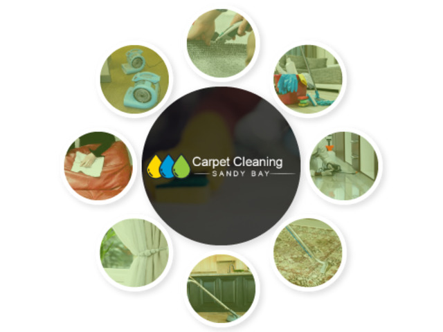 Carpet Cleaning Sandy Bay - 1