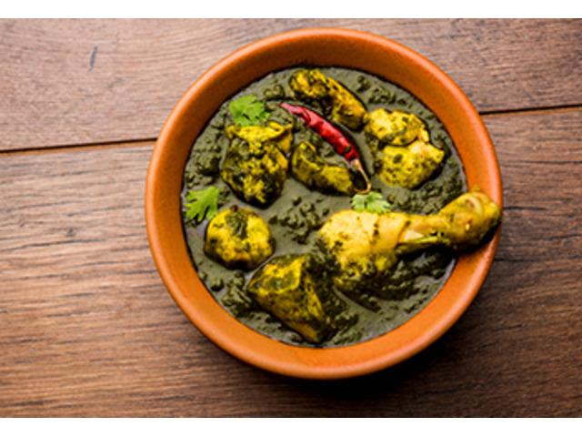 Cilantro Indian Cuisine Menu Truganina, VIC - 5% Off - 1