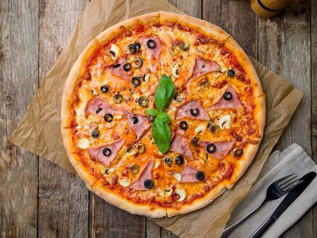 15%  0FF @ Aroma's Pizza House – Golden Grove, SA - 2