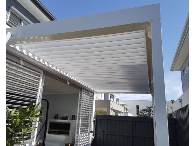 Best Retractable Roof Systems in Sydney - 1