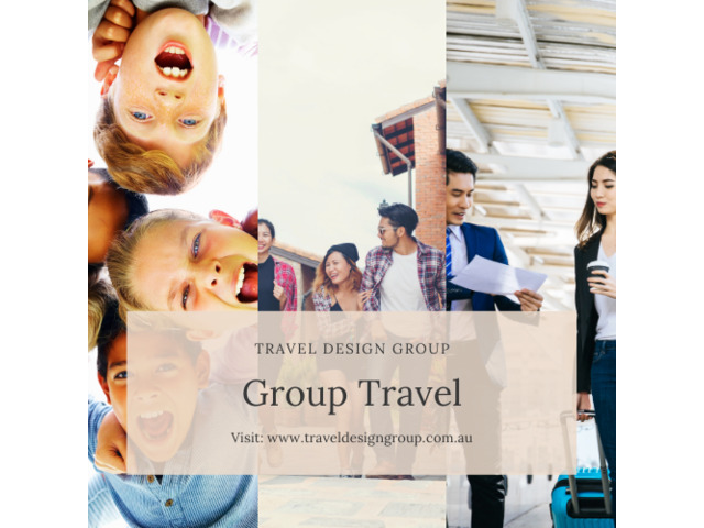 Australia's #1 Group Travel Service | Luxury Group Travel Tours - 2