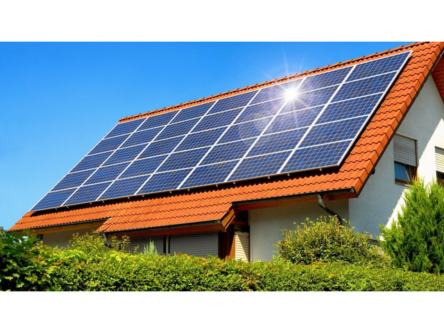 Best offers on Solar Panels in Perth at PVS Park - 1