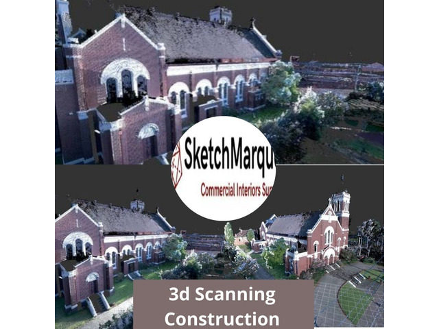 3d Scan to Point Cloud - 2
