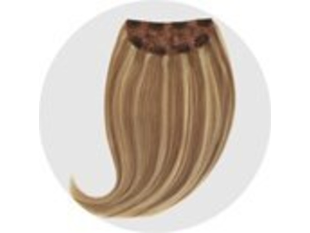 Clip-In Hair Extensions - 1
