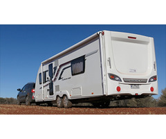 Buy Used Caravans & Quality Spare Parts in Sydney