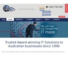 Professional IT Consultants Brisbane