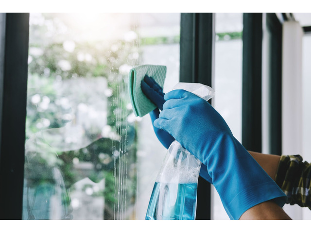 Best rated exit cleaning Brisbane - 1