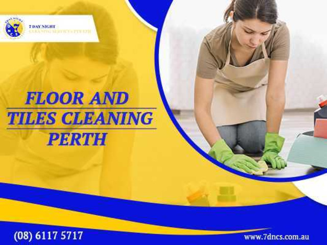 Best tile cleaner | Cleaning Services Perth - 1