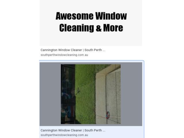 Window Cleaners Perth || 0451 946 369 - 1
